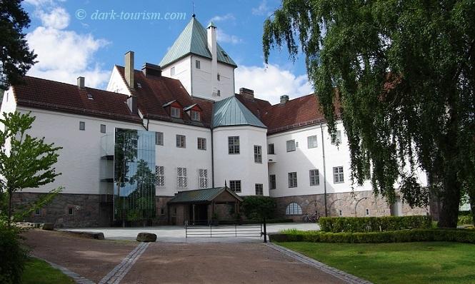 Holocaust Centre, Oslo